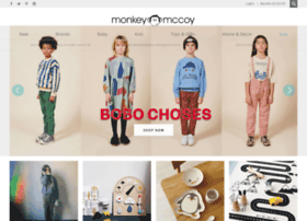 monkeymccoy.co.uk
