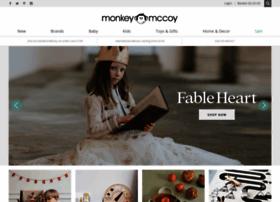 monkeymccoy.co.uk