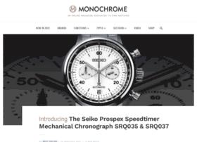 monochrome.nl
