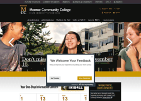 monroecc.edu