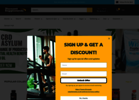 monstersupplements.com