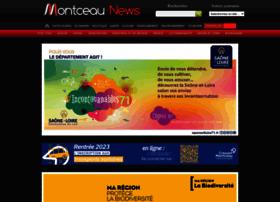 montceau-news.com