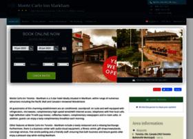 monte-carlo-inn-markham.h-rsv.com