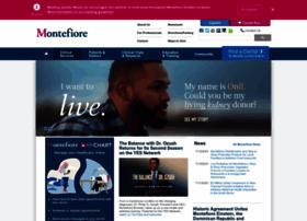 Montefiore.org