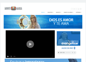 Montemaria.org