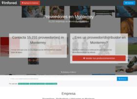 monterrey.infored.com.mx