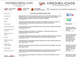 Montesclaros.com
