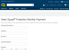 Monthlybilling.geeksquad.com