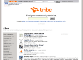 montreal.tribe.net