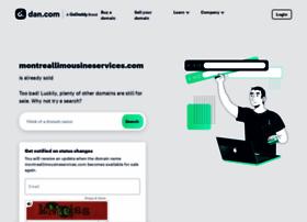 Montreallimousineservices.com