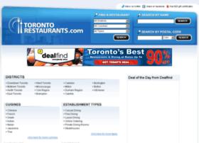montrealsrestaurants.com