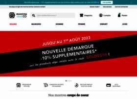 montresandco.com