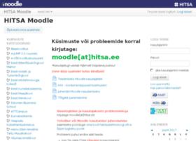 Moodle.e-ope.ee