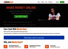 mooladays.com