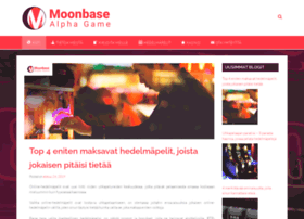 moonbasealphagame.com