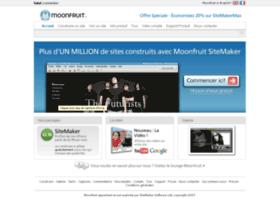 moonfruit.fr