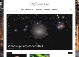 moonmentum.com