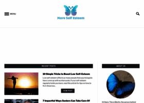 more-selfesteem.com