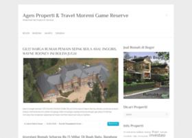 moremi-game-reserve.com
