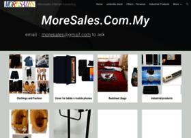 moresales.com.my