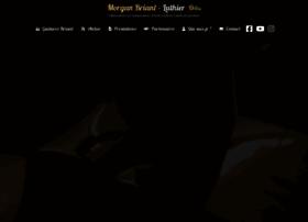 Morganbriant-guitares.com