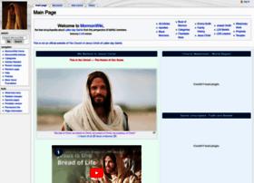 Mormonwiki.com