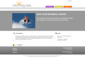 morningfalls.com