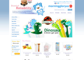 morninggloryus.com
