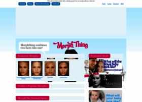 morphthing.com