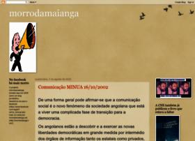 Morrodamaianga.blogspot.com