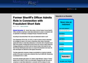 mortgagefraudblog.com