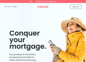 mortgages.interest.com