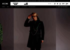 moschinoboutique.com
