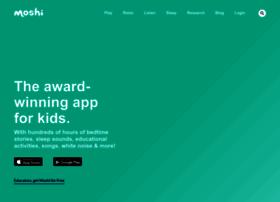 Moshimonsters.com