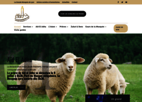 mosquee-lyon.org