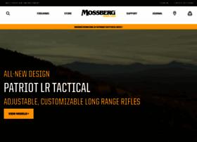 mossberg.com