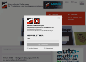motek-messe.de