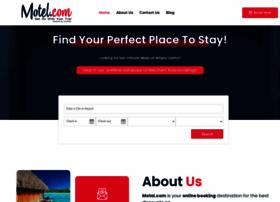motel.com