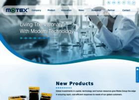motex.com