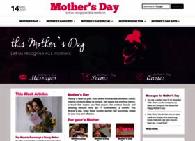 mothersdaycelebration.com