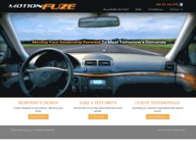 motionfuze.com