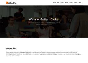 Motionglobal.com