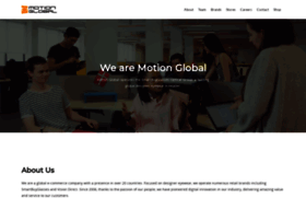 motionglobal.com