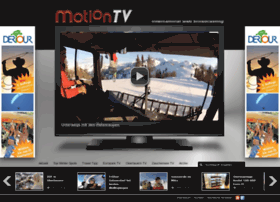 motiontv.at