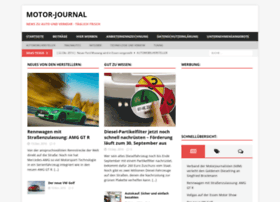 motor-journal.com