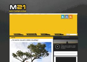 motor21.com