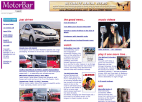 motorbar.co.uk