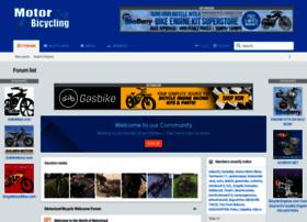 Motorbicycling.com