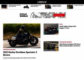 motorcyclecruiser.com