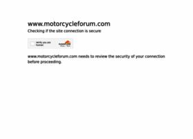 motorcycleforum.com